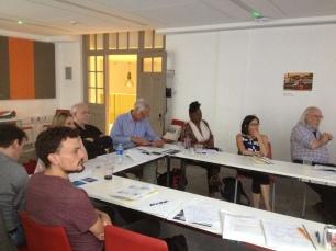 JSEP 20 June meeting