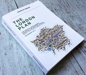 london plan pack shot